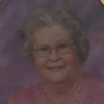 Doris L. McDonell