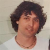 Michael Peter Schanzenbach