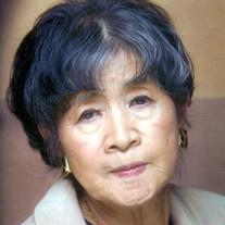 Atsuko Grimes