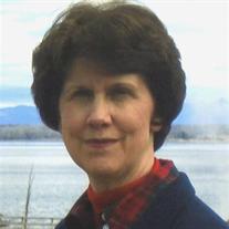 Mrs. Betty H. McArthur