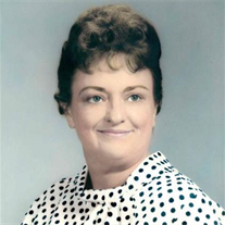 Lois  Jean Welch