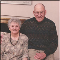 Alice Marie & Russell Wayne Saxton