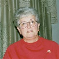 Wilma Fern Werner
