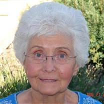 Sylvia Elizabeth Saffer
