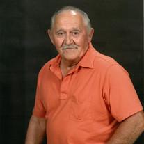 James  Murray Cain