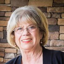 Sharon Johnson Cordrey
