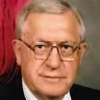 Herbert H. Roemer