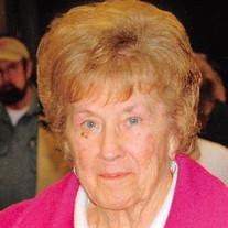 Joan B. Wilson
