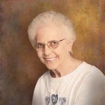 Mary Elizabeth McNellie