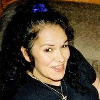 Mrs. Susan Patricia Hamilton