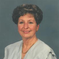 Mary Ann McCorkle