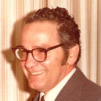 Clarence Avery Mackey
