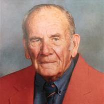 Mr. Marvin Harris Windham