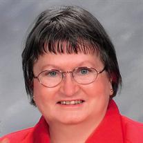 Betty L. Szerencse