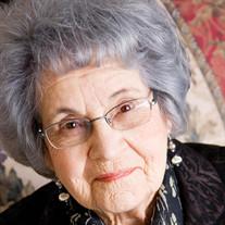 Cleo Susie Burt Thompson Call