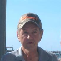 Marion Daniel Burrell Sr.
