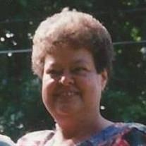 Marlene Gertrude Ried