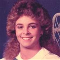 Ms. Tammye Lanell Nelson Rainwater