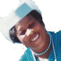 Pearline Williams