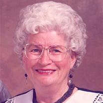"Mrs. Dorothy ""Lou"" McTee"