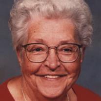 Betty A. Hebein