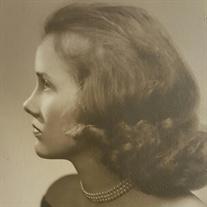 Frances Harty Hall