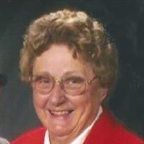 Charlotte M. Littleton