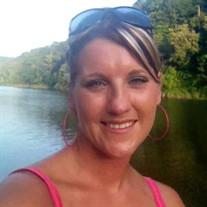 Brenda Johnson Barger