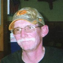 Randy Johnson  Jr.