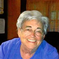 Sue Robertson Wilson
