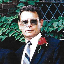 Howard Melvin Hogeland