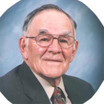 Fred Ray Yates