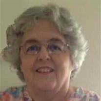 Sandi Ann Montgomery
