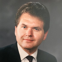 Dr. Alexander M. Voshchenkov