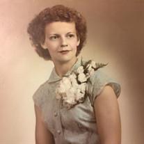 Louise Ogletree Camarda