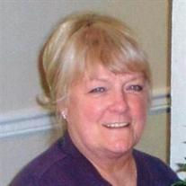 Mrs. Linda Ingold Routh