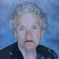 Mrs Catherine Hazelwood Smith