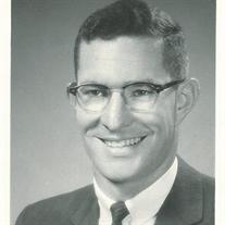 John Franklin Carroll