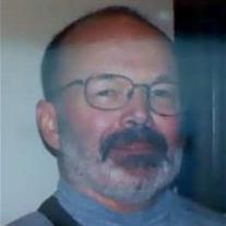 Daniel E. Davies