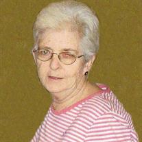 Shelby Ann Sims