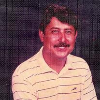Mr. Cresenciano A. Zamora