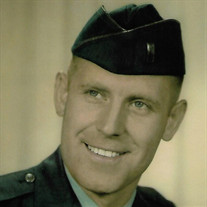 Colonel Richard Lamar Gilbert Sr.