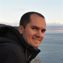 Jason Kenneth Markley