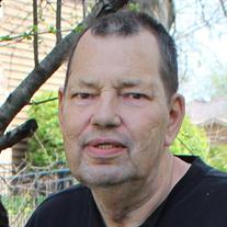 Donald Arthur Olson