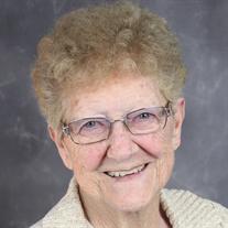 Henrietta M. Cyboron