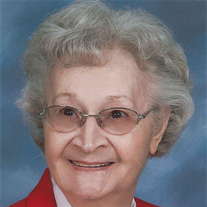 R. Belle Hickman