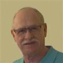 Ronnie Paul Dotson