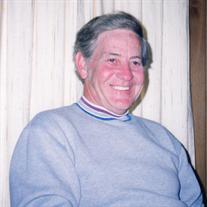 Kenneth F Brown Sr.