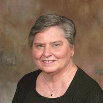 Wanda Faye Henderson