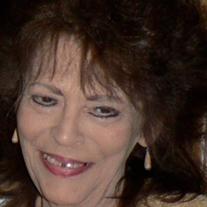 Donna M. Fredrich